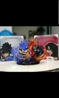 Original Figuart Zero UCHIHA in Naruto