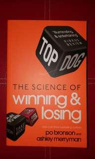Top Dog - The Science of Winning & Losing, Po Bronson