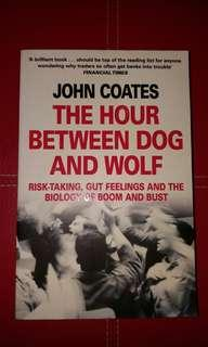 The Hour Between Dog and Wolf - John Coates