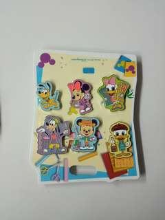 迪士尼襟章 pins