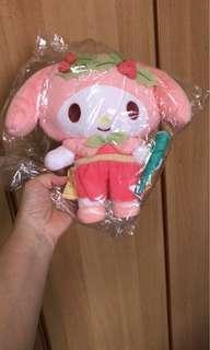 My Melody (from Changi rewards)