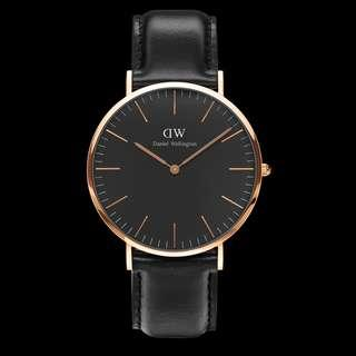 Daniel Wellington Watch Authentic!!!