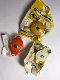 Le Creuset Magnet 磁石貼 $40三個包本地平郵 實物拍攝