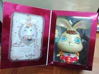 The Bunny King 錢罌