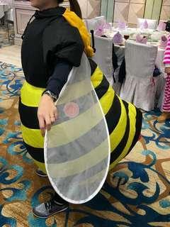 Cosplay 吹氣蜜蜂