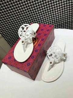 Tory Burch Ladies Slippers/Sandals