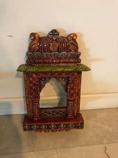 Indian ethnic wall hanging