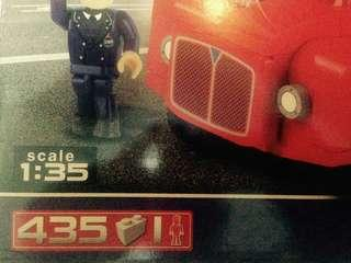 COBI LEGO