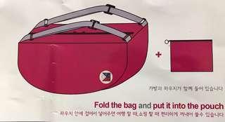 🆓Postage* Foldable bag #PRECNY60