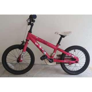 Scott kids bike bicycle Excellent condition No repairs needed