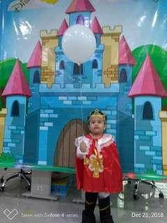Prince Costume_For Rent
