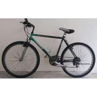 trek hybrid bike bicycle Brand new tyres tubes Excellent condition