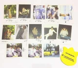 IKON - KONY's Summertime Photocard Collection