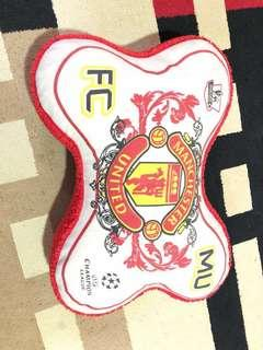 Man United Cushion