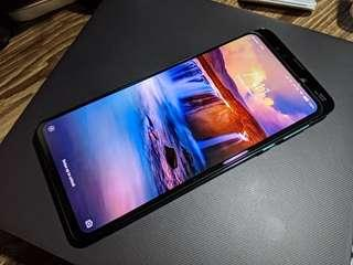 [Local Set] Xiaomi Mi MIX 3 128GB 6GB Jade Green