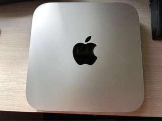 Mac Mini i5 2014 perfect condition
