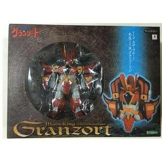 全新絕版 S.U.G.O.I. Action Figure 魔動王地隱俠 1盒