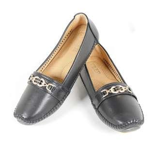 Flat Shoes For Women 7624-6 Vden