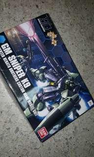 Gundam GM K9