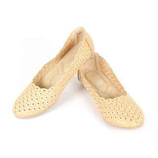 Flat Shoes For Women 8828-315 Vden