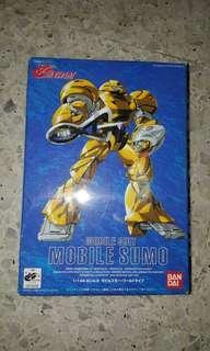 Gundam HG Sumo