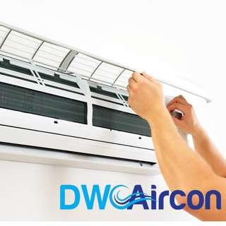 Aircon Repair Types Singapore