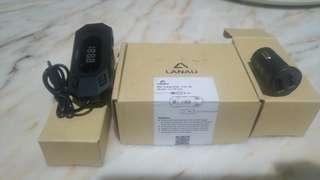 Lanau FM transmitter car kit