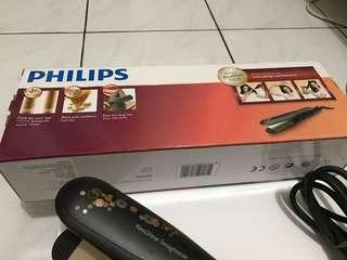 Phillips Hair Straightener Kerashine 38W PHILIPS HP8316