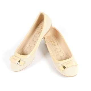 Ladies Flat Shoes 618-319 Vden