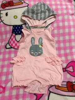 Baby clothes onesie overall