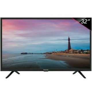 TV LED 32 inch panasonic