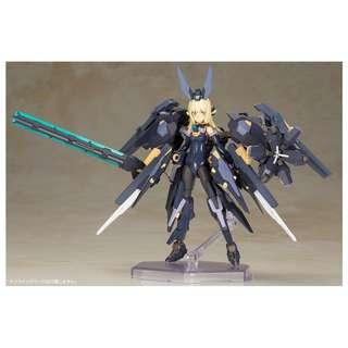 [PRE ORDER] Kotobukiya - Model Kit - Frame Arms Girl - Zerfikar