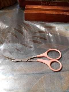 🚚 剪眉刀