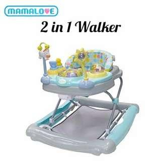 Baby Walker from Mamalove