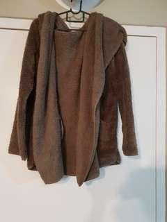 Brown Cardigan 2 for $10