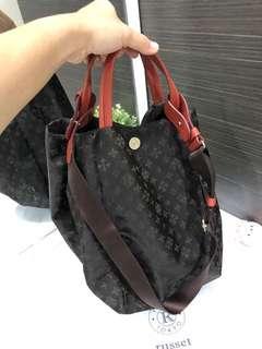RUSSET authentic Bag