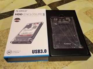 HDD Enclosure
