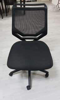 Office Chair Black 2 Avail