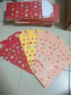 🚚 OCBC Bank 2019 Red Packets
