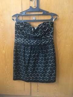 Dotti Party Lace Dress