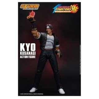 [PRE ORDER] Storm Collectibles - The King of Fighters '98 Ultimate Match - Kyo Kusanagi