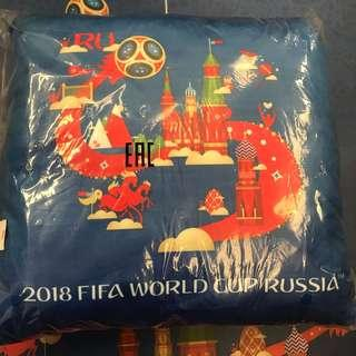 World Cup Cushion 世界盃咕臣