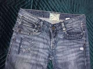 Tavernti So denim jeans