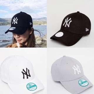 [預訂] New Era NY 9forty Cap 帽
