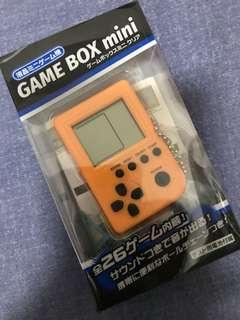 正版迷你Mini colour Game boy
