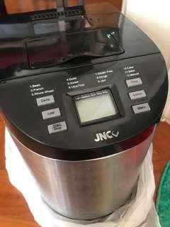 Rarely used Breadmaker