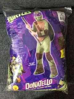 TMNT Donatello child costume
