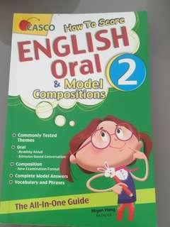 P2 How To Score English Oral & Model Compositions