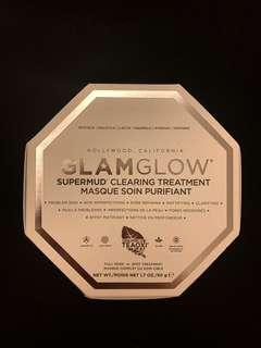 Glamglow super mud clearing treatment 50G