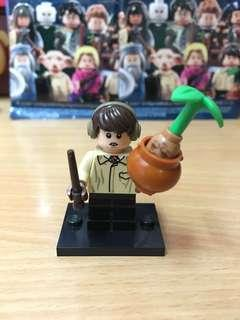 LEGO Minifigures 71022 Harry Potter and Fantastic Beasts Series 1 - Neville Longbottom 哈利波特 奈威 人仔 模型